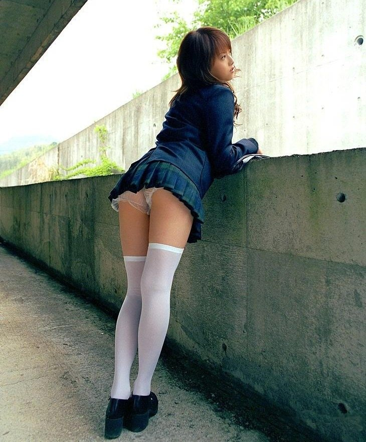 Japan upskirt sites these